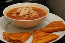 Barefoot Contessa Chicken Soup