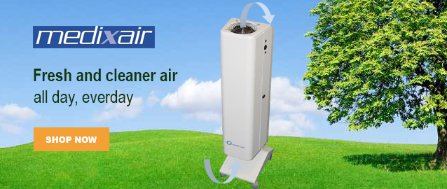 Weelago - Medixair Air Purifier