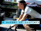 Video Murder of couriers