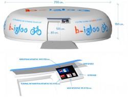 Bigloo Bike Parking