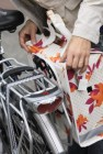 Newlook bike bags Lilly