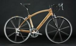 Renovo R4, vélo en bois