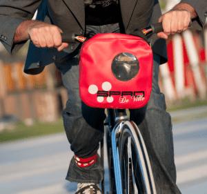 Spad de Ville, accessoires pour le cycliste urbain