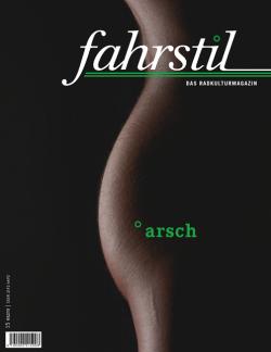 Fahrstil Magazin