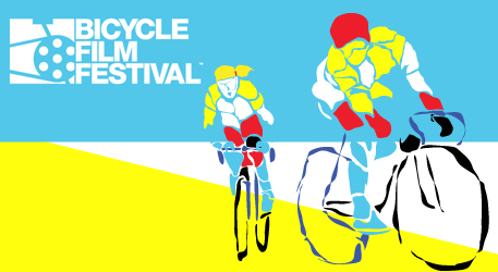 Bicycle Film Festival 2011