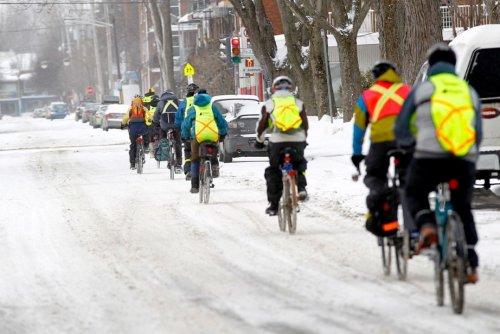 469775 Quinzaine Cyclistes Feront Randonnee Plus