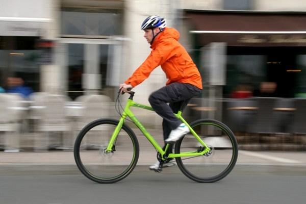 [Test] Scott SUB 10, l'urbain sportif bien nommé