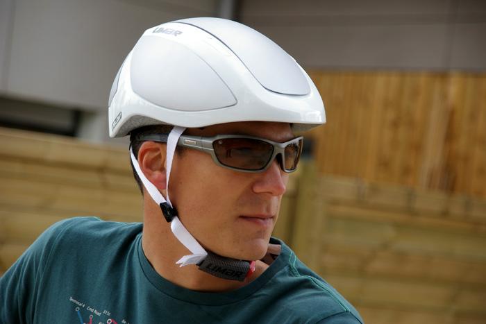 [Test] Limar Velov, le casque vélo urbain deux-en-un