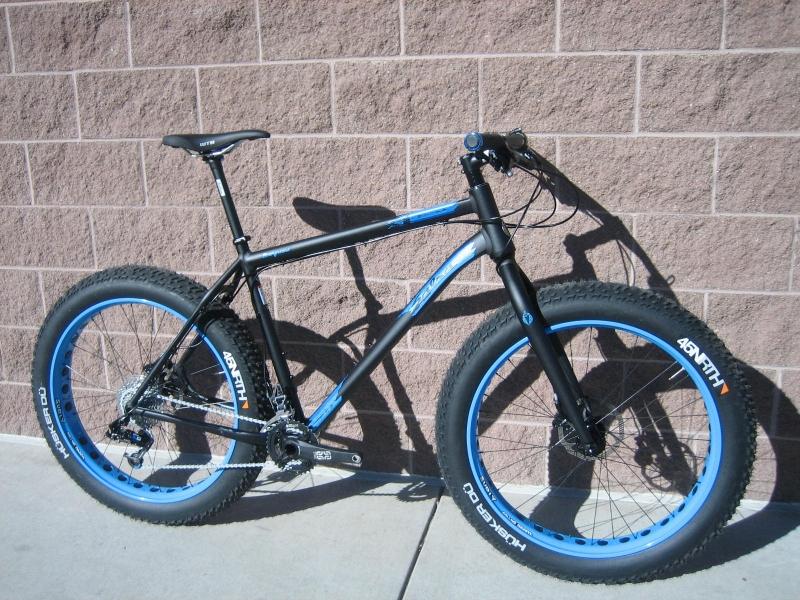 2014, l'année du Fat Bike ?!