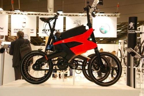 Weelz Salon Du Cycle 2013 (2)