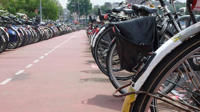 Le vélo urbain sur la toile n°173