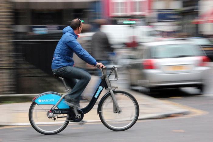 [Test] Urban Proof, la nouvelle collection cycliste urbain signée Btwin