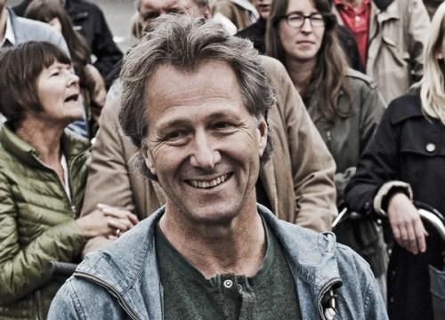 Director Fredrik Gertten 01