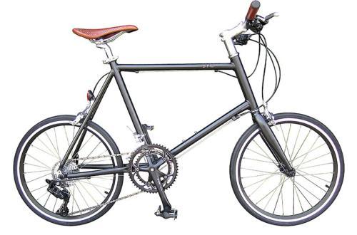 Roadbike Charcoal