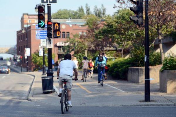 Le vélo urbain sur la toile n°182