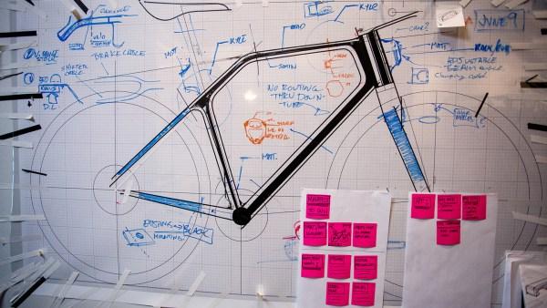 Oregon Manifest 2014, 5 équipes, 5 villes, pour le vélo utilitaire ultime