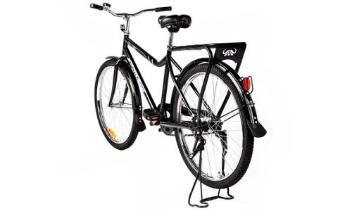 Weelz WBR Buffalo Bike (2)
