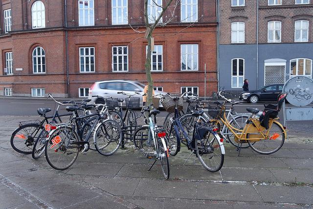 Club des Villes Cyclables, 2015 doit être l'année du vélo !