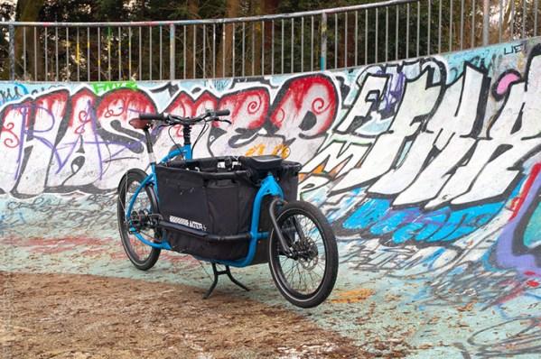 [Test] Douze Cycles, le vélo cargo à la sauce bourguignonne