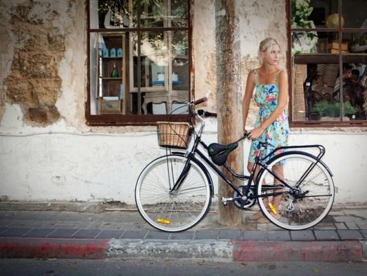 [Société] Le crowdfunding et le vélo font bon ménage