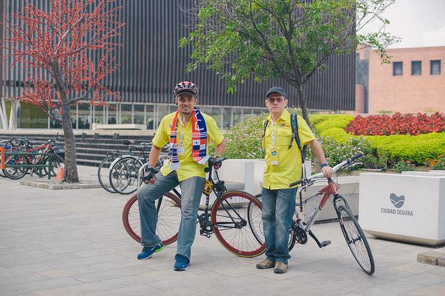 Forum mondial du Vélo, quand l'Amérique latine se mobilise pour le déplacement à vélo