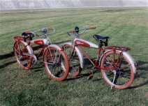 AerocyclePair