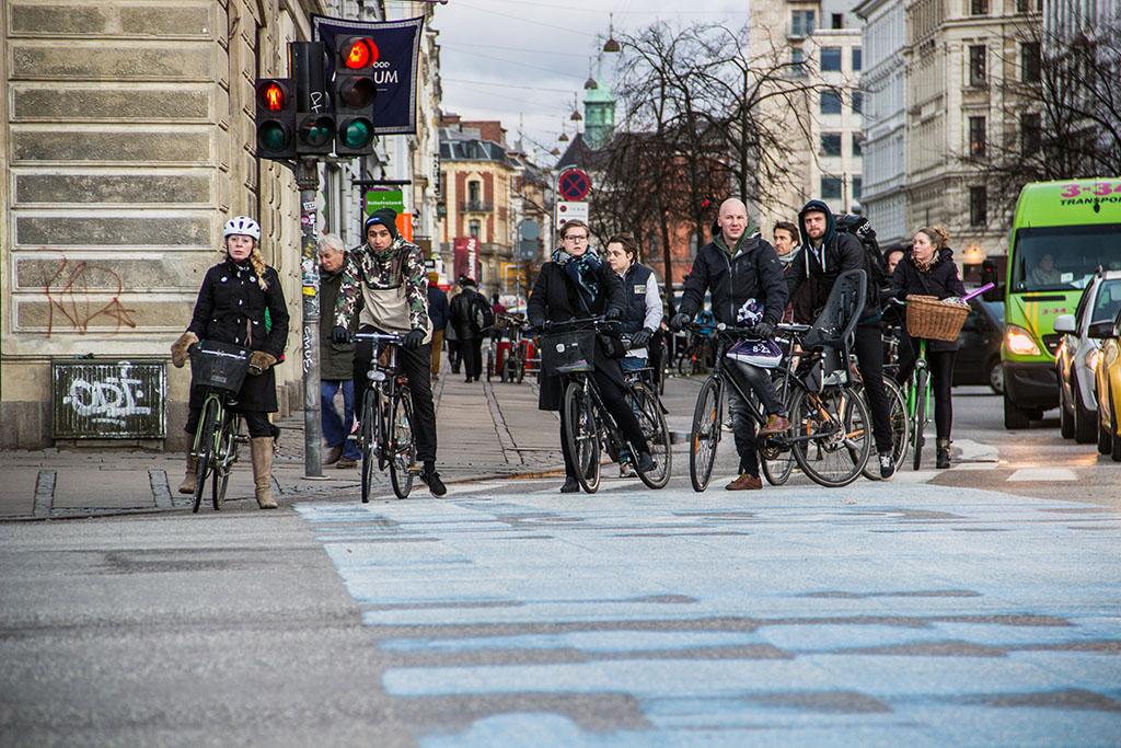 Copenhague, ou comment devient-on une ville vélo-amicale