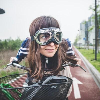 Smile Ride Paris, fais du vélo, garde le sourire !