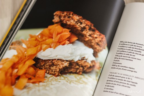 Weelz Livre Cuisine Grand Tour Cookbook 8