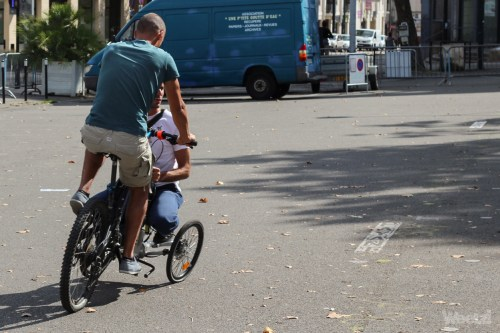 Weelz Essai Addbike Nantes 2