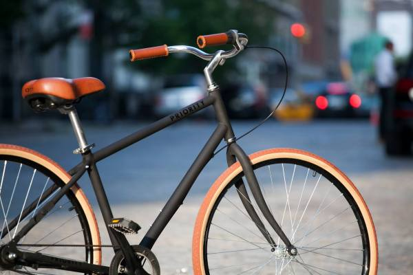 Priority Bicycles, une success-story new-yorkaise