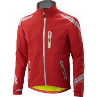 Altura-Night-Vision-Evo-Waterproof-Jacket-Cycling-Waterproof-Jackets-Red-AW15-AL22EVO5L5-5
