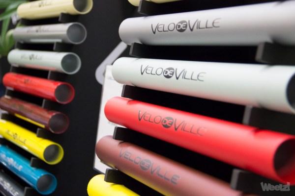 Velo de Ville, visite chez le vélociste franco-allemand, galerie photo