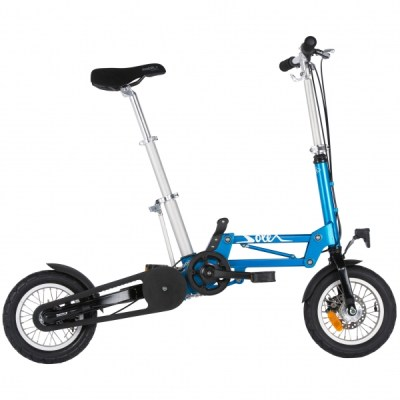 Bon plan : Le vélo pliant Solex Mini en méga promo