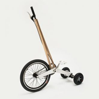 [Test] Halfbike 2. moitié de vélo mais plaisir entier • Weelz.fr