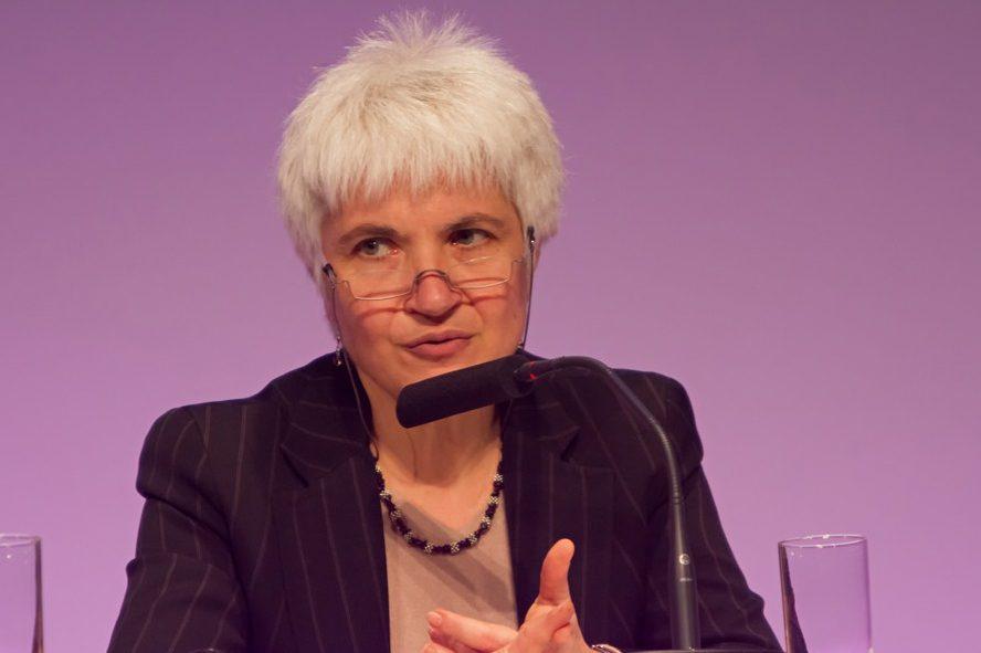 Sylvie Banoun, nouvelle coordonnatrice interministérielle vélo