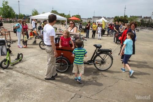 Weelz Nantes Cargo Bike Meeting 2016 14