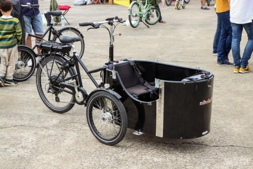 Weelz Nantes Cargo Bike Meeting 2016 26