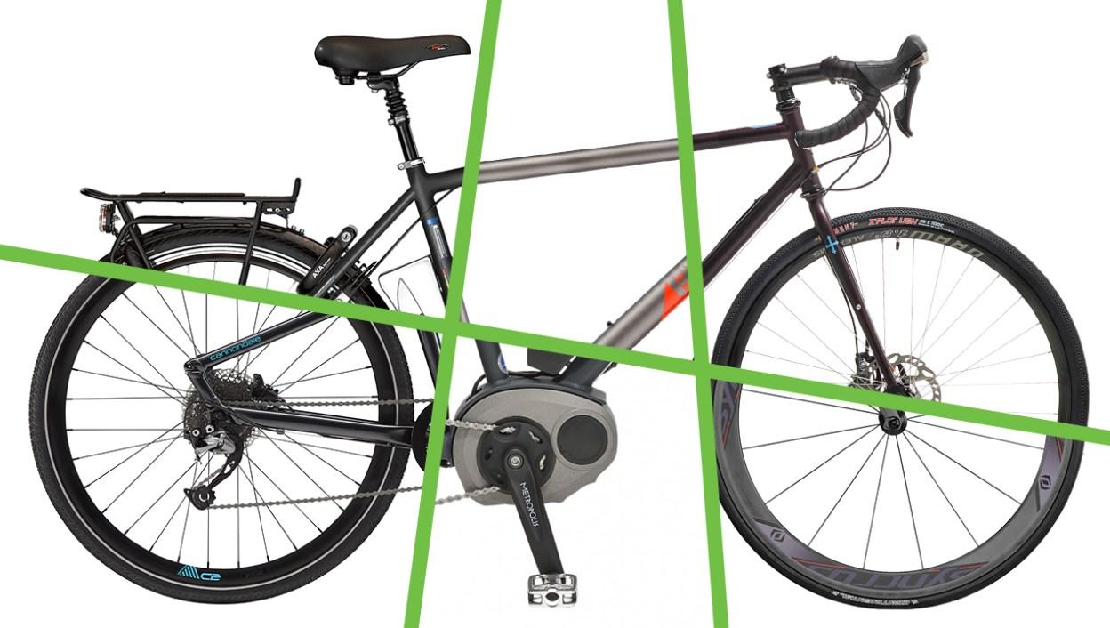 Quel vélo urbain choisir ?
