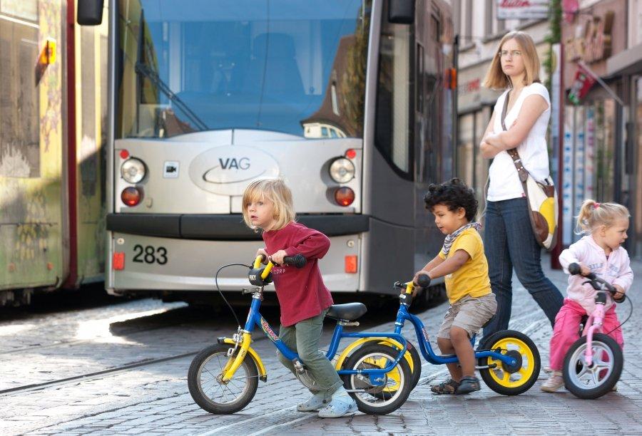 Semaine européenne de la mobilité 2016 - Mobilité intelligente, économie performante