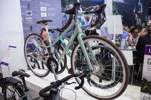 Weelz Eurobike 2016 Nouveautes Day 2 8