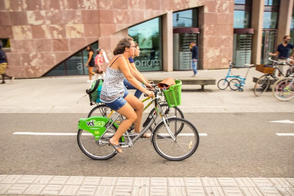 [Visite] Strasbourg, aux origines du militantisme vélo
