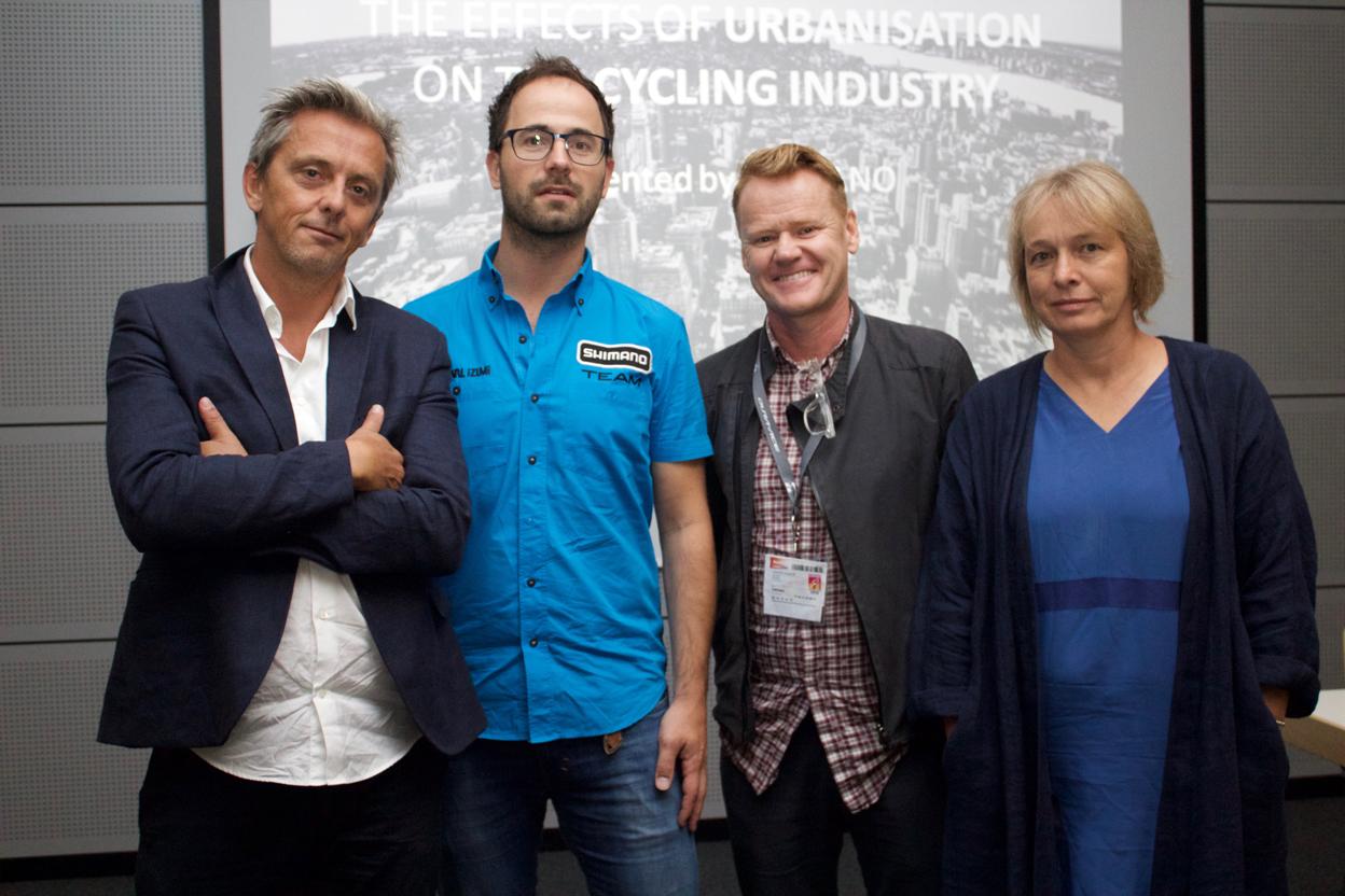 Industrie du cycle : la majorité de la population ne veut pas de vos vélos