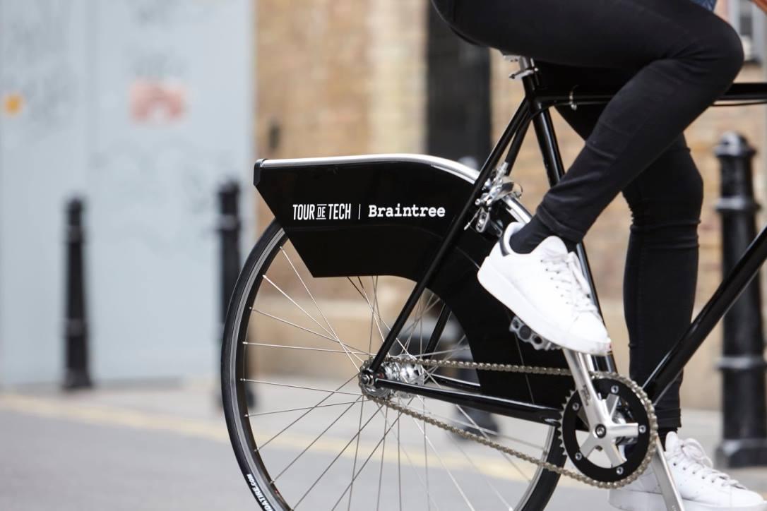 Buzzbike London, un vélo haut-de-gamme ... et gratuit
