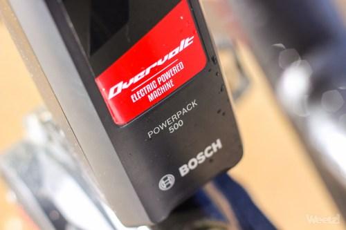 Weelz Test Lapierre Overvolt Speed 45 36