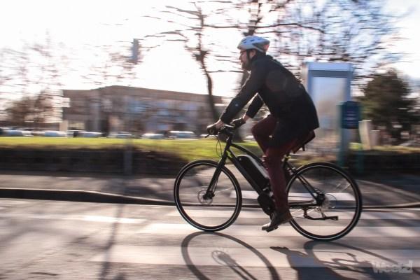 Nouvelle subvention de l'état pour l'achat d'un vélo à assistance électrique