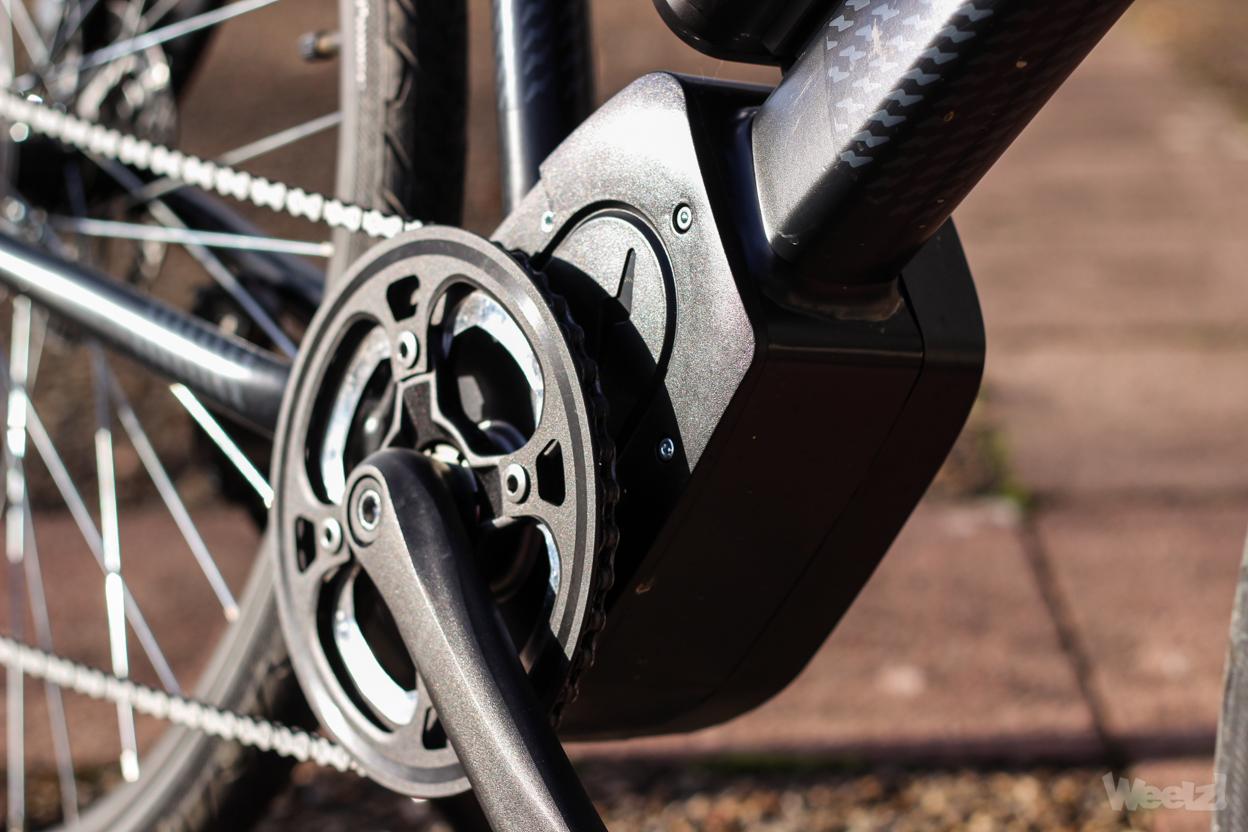 Une nouvelle prime vélo électrique peu convaincante