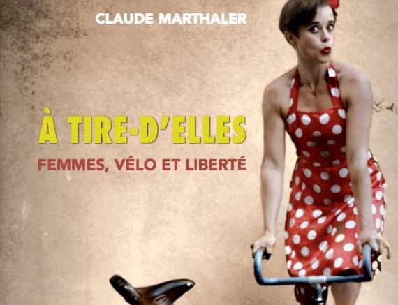 [Lecture] À tire-d'elles : Femmes, vélo et liberté