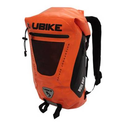 Sac A Dos Ubike Easy Pack 20l Orange 65e7a