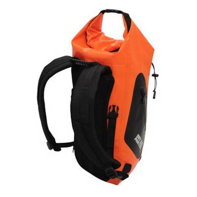 Sac A Dos Ubike Easy Pack 20l Orange Ccf84